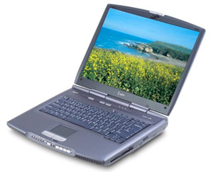 Acer Aspire 1400 Driver Download