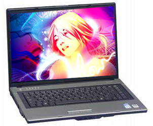 Advent 4480 Laptop Repair