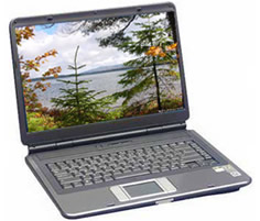 Advent 7004 Laptop Repair