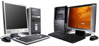London Compaq PC Repair Expert