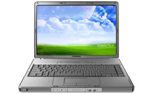 compaq presario m2000 wireless driver