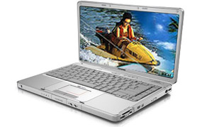 Compaq Presario X1500 Series Repair