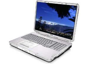Compaq Presario X6000 Series Repair
