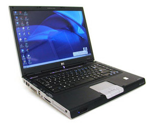 HP Pavilion dv4000 LCD Repair