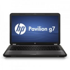 HP Pavilion g7 Laptop Screen Repair