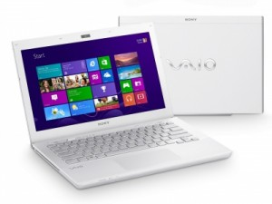 Sony VAIO SVS Laptop Repair