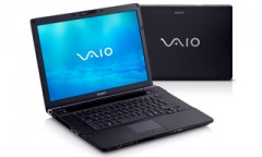 Sony VAIO VGN-BZ Laptop Repair