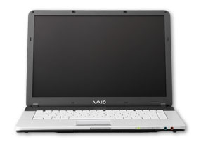 Sony VAIO VGN-FS Laptop Repair