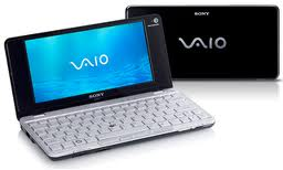 Sony VAIO VGN-P Laptop Repair