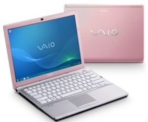 Sony VAIO VGN-SR Laptop Repair