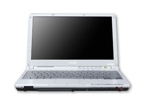 Sony VAIO VGN-TX Laptop Repair