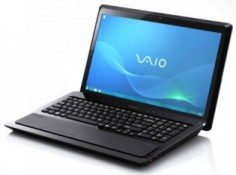 Sony Vaio VPCF23AFX/B Shared Library Drivers Windows