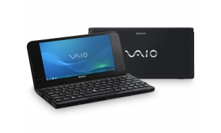 SONY VAIO VPCP116KX/B NOTEBOOK WINDOWS VISTA 64-BIT