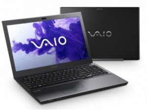 Sony Vaio VPCSE2JFX/S Care Mac