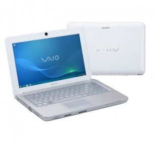 Sony VAIO VPCW1 Laptop Repair