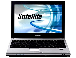 Toshiba Satellite Pro Data Recovery