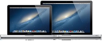 Apple Laptop Repair
