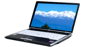 Fujitsu Siemens Laptop Repair