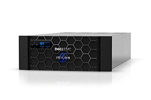 Dell EMC Data Recovery