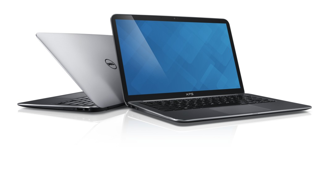 Dell XPS Laptop Repair London | Dell XPS Notebook Repairs