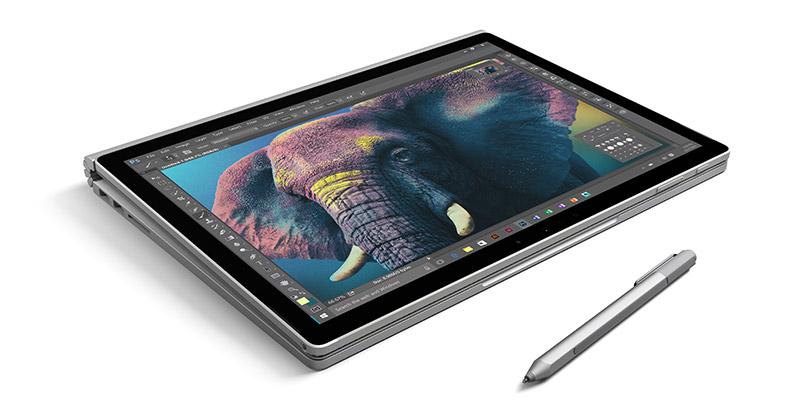 London Microsoft Surface Book Repair
