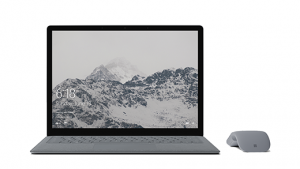 Microsoft Surface Laptop Repair London
