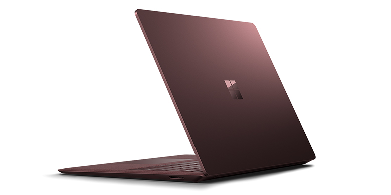 London Microsoft Surface Laptop Repair