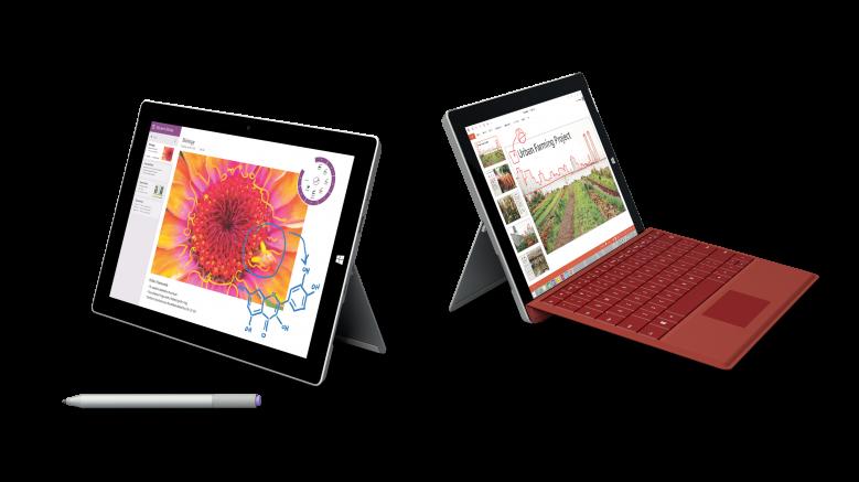 London Microsoft Surface 3 Repair