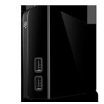 Récupération de données disque dur Backup Plus Hub