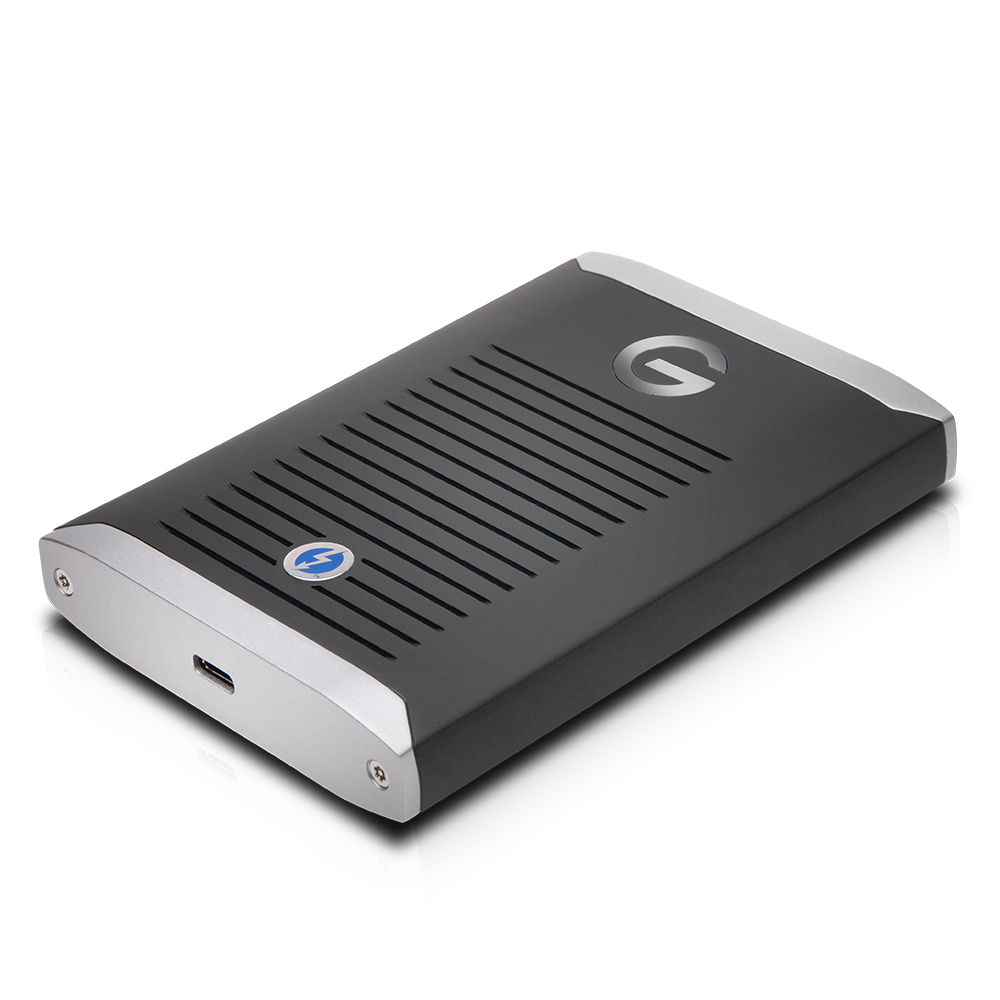 G-DRIVE mobile Pro SSD Recovery London