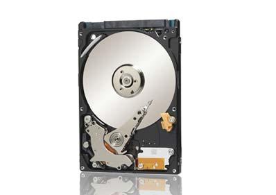 Récupération de données disque dur SSHD de portable Seagate (Momentus XT)