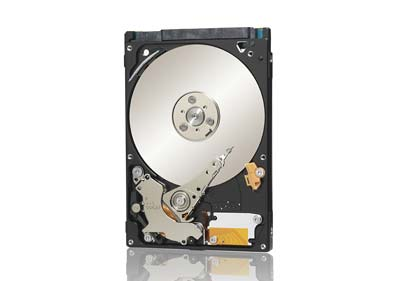 Seagate Laptop HDD (Momentus Thin) Recovery