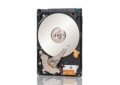 Seagate Momentus Data Recovery
