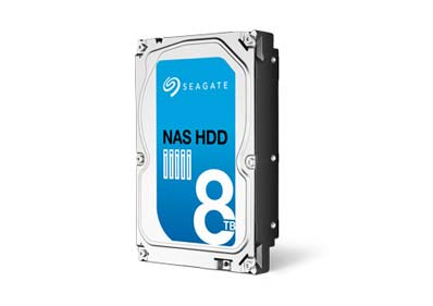 Seagate NAS HDD Data Recovery