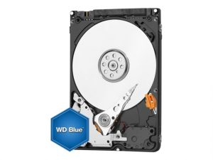 WD Blue (Mobile) Data Recovery