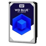 WD Blue PC Desktop Hard Drive Recovery