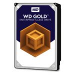 WD Gold Enterprise-Class Hard Drive Recovery