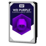 WD Purple Surveillance Hard Drive Recovery
