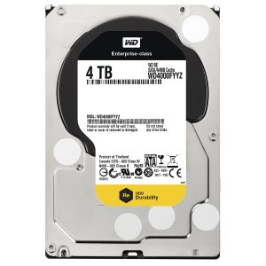 WD RE / WD RE4 Hard Drive Data Recovery