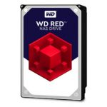 WD Red NAS Hard Drive Recovery