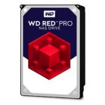 WD Red Pro NAS Hard Drive Recovery