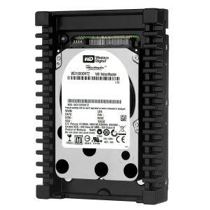WD VelociRaptor Hard Drive Data Recovery
