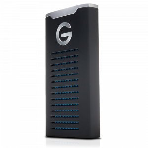 G-DRIVE mobile SSD R-Series Data Recovery