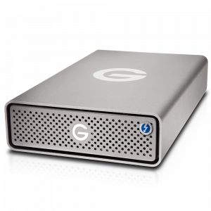 G-DRIVE Pro SSD Data Recovery