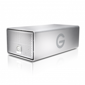 G-RAID Removable Data Recovery