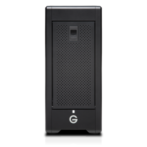 G-SPEED Shuttle XL with Thunderbolt 3 Recovery
