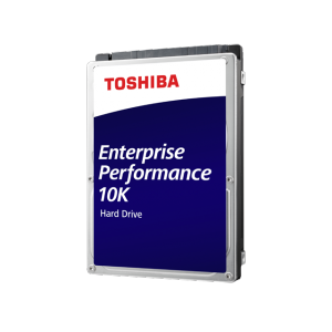 Toshiba Enterprise Performance AL Series Hard Drive Data Recovery
