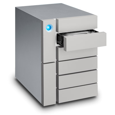 LaCie Big RAID Storage Data Recovery