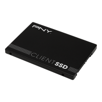 PNY CL4100 Series SSD Data Recovery