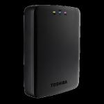 Toshiba Canvio AeroCast Recovery